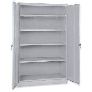 Storage Cabinets, Metal Cabinets & Steel Cabinets in Stock - Uline