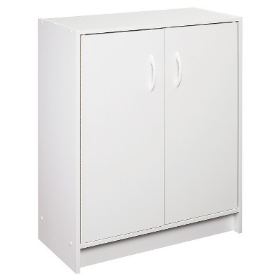 Keep your belongings organized   using storage cabinets