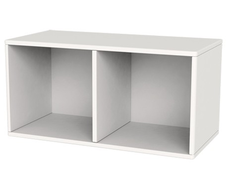 FLEXA Storage Furniture - Wardrobes, bookcases & drawers for kids