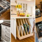 Innovative and Creative   Storage Ideas
