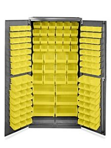 Bins Storage, Storage Bin Shelves, Small Parts Organizer in Stock