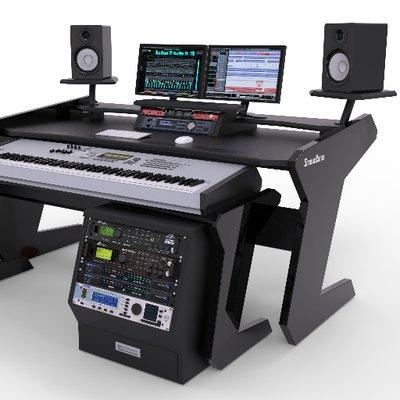 Studio Desk (@HomeStudioDesk) | Twitter