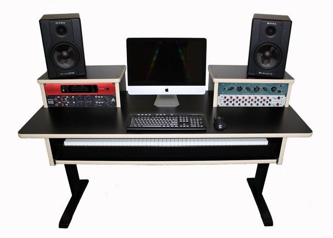 AZ-B Keyboard Studio Desk
