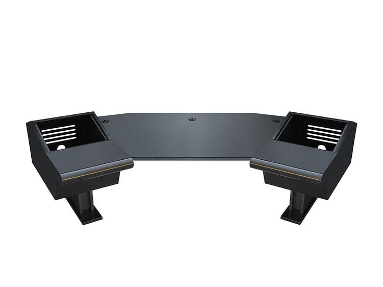 Sound Construction Signature 16 Modular Studio Desk - 30