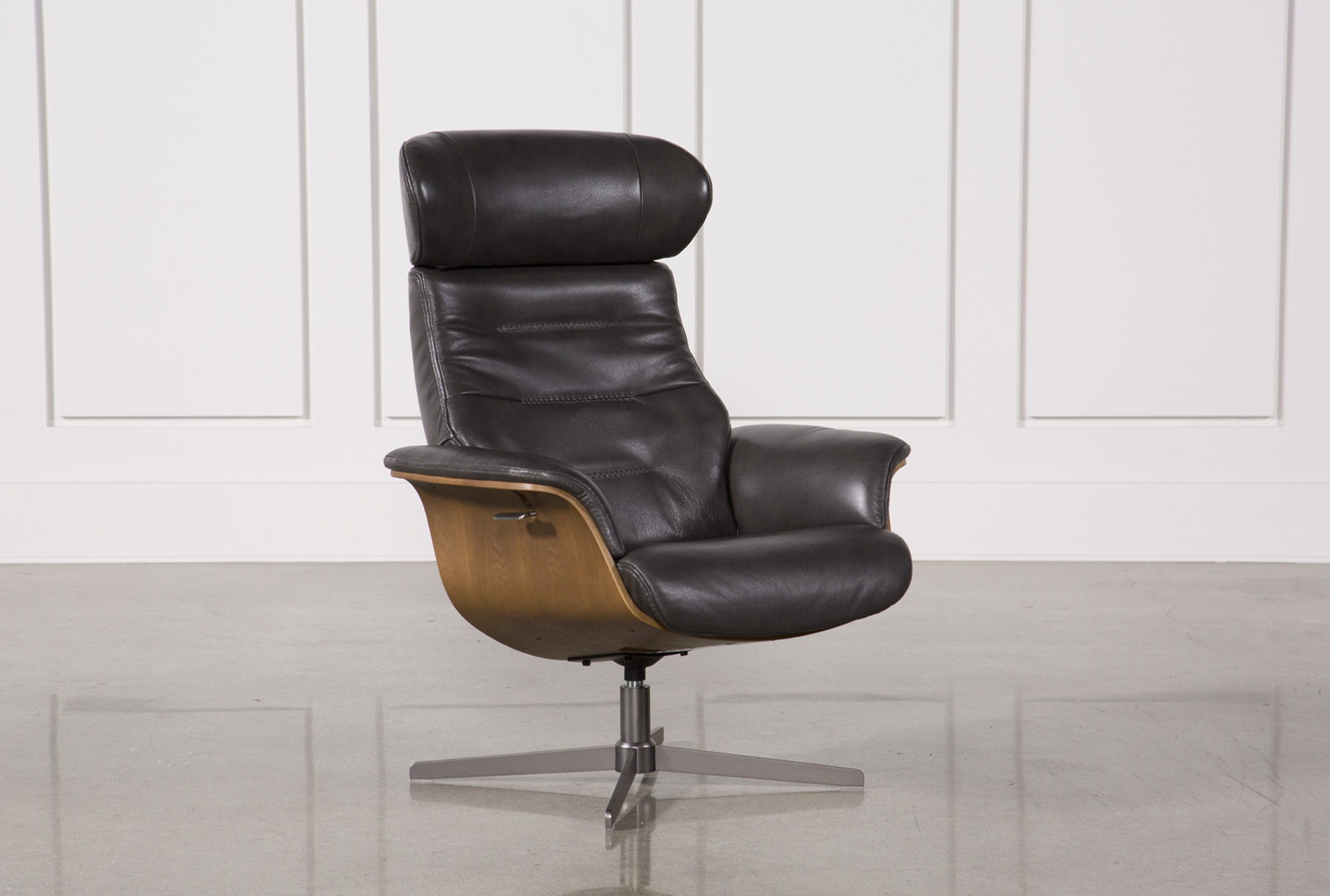 In love with swivel chairs?   here are three you can choose from!