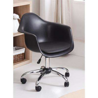 Swivel - Plastic - Desk Chair - Office Chairs - Home Office