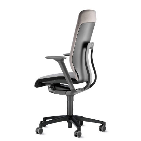 Office swivel chairs, executive chairs - seating by Wilkhahn