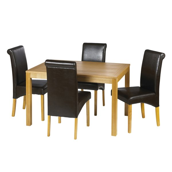 Dining Table Sets, Kitchen Table & Chairs You'll Love   Wayfair.co.uk