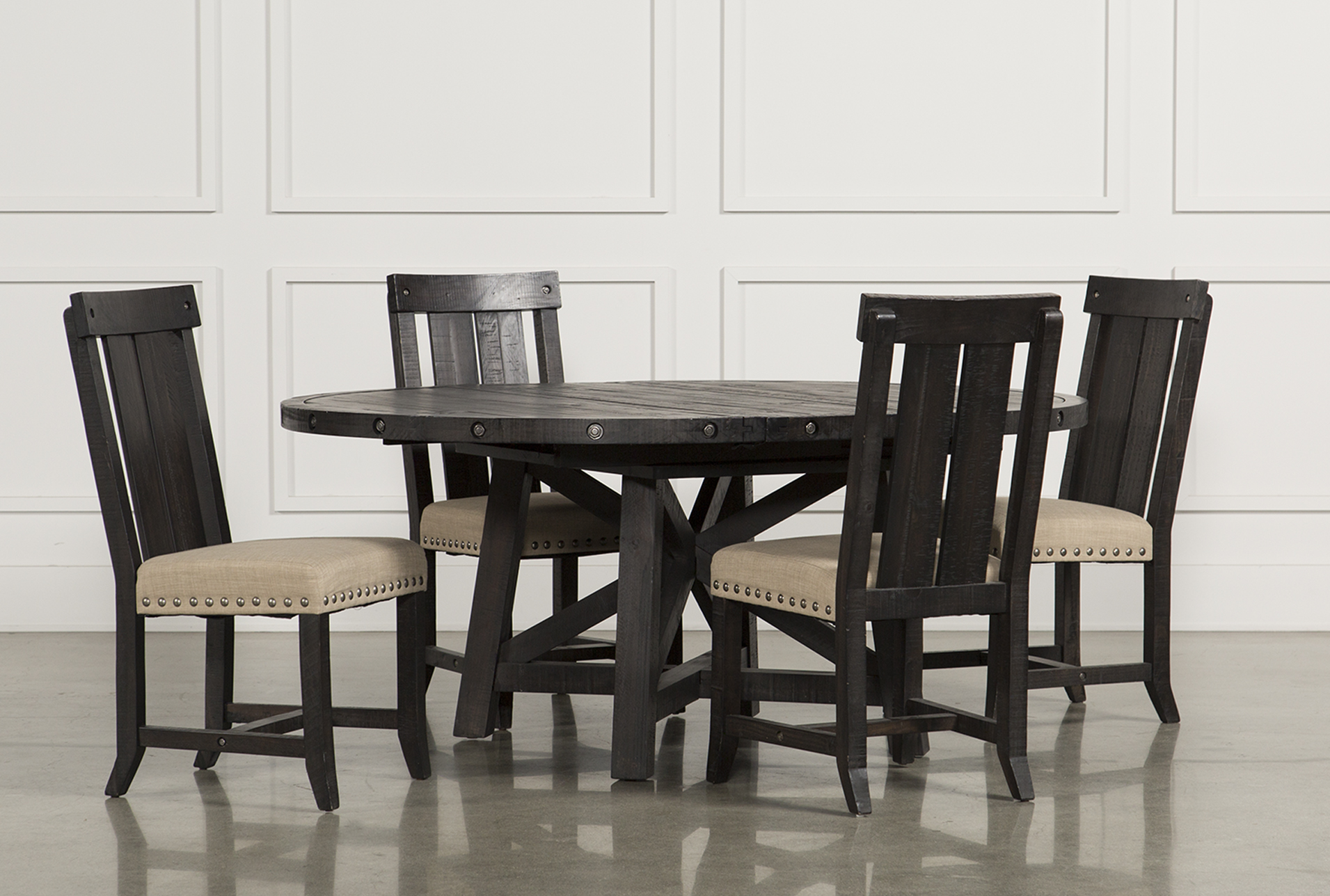 Dining Tables and Chairs   Living Spaces