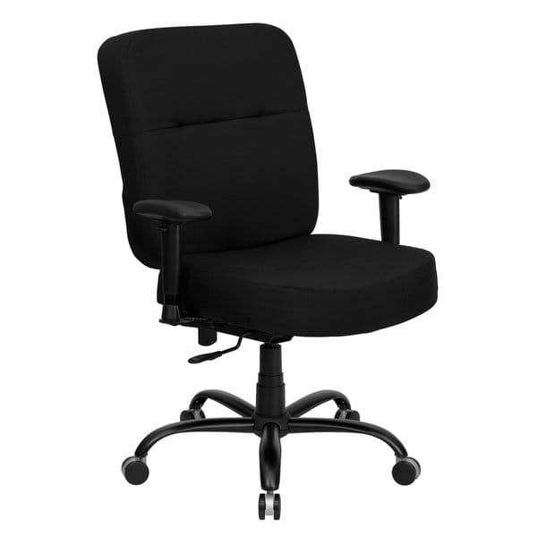 Shop Big and Tall Office Chair - Free Shipping Today - Overstock