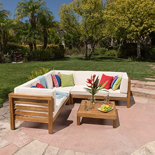 Teak Outdoor Furniture: Amazon.com