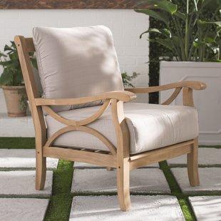 Teak Furniture You'll Love | Wayfair