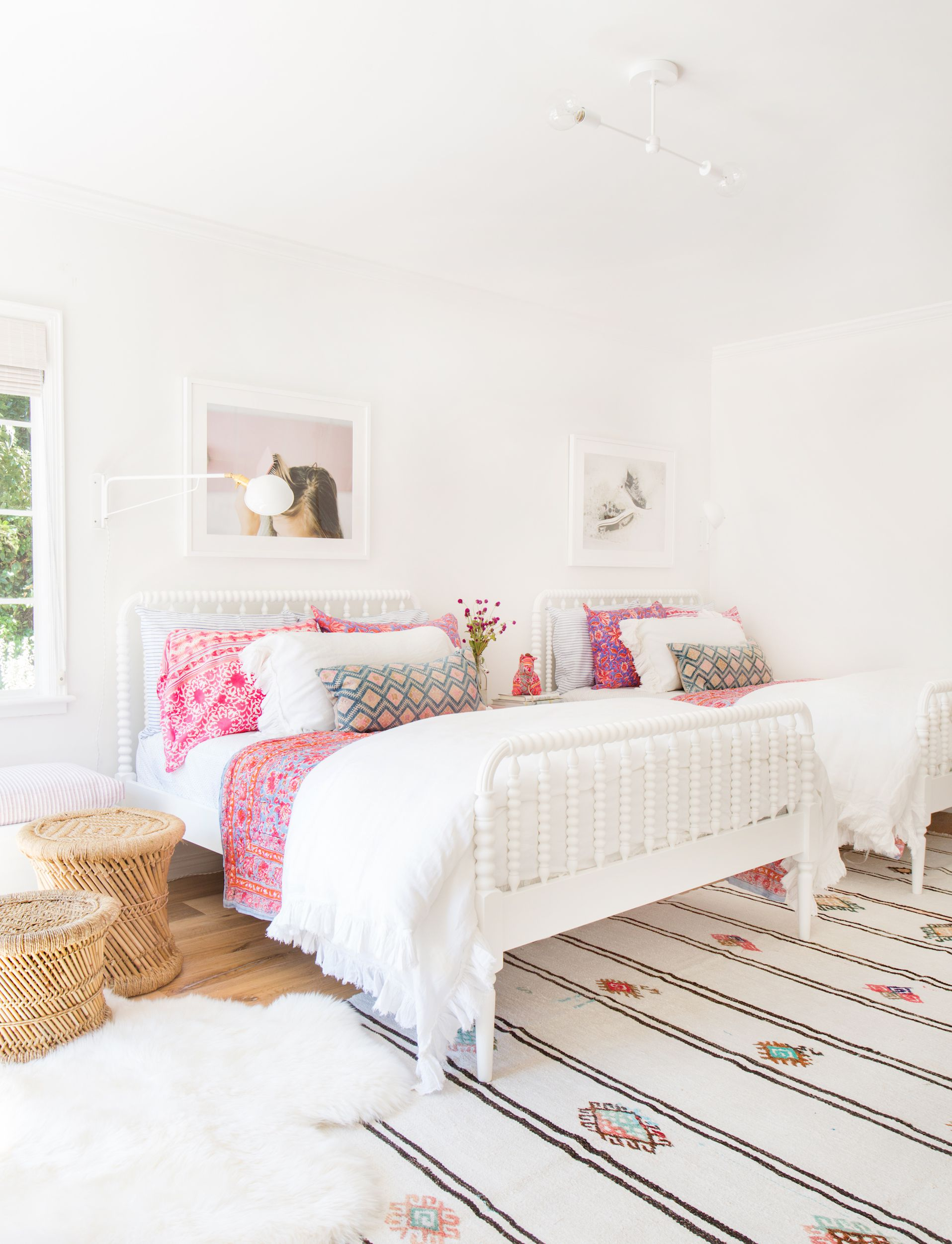 11 Best Teen Bedroom Ideas - Cool Teenage Room Decor for Girls and Boys