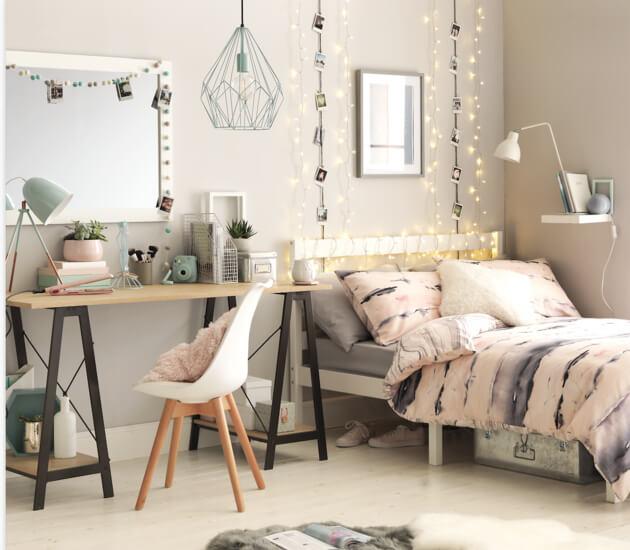 The Best Teen Bedroom Ideas of   2017