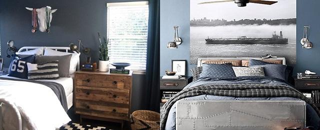Some nice teen boy bedroom   ideas