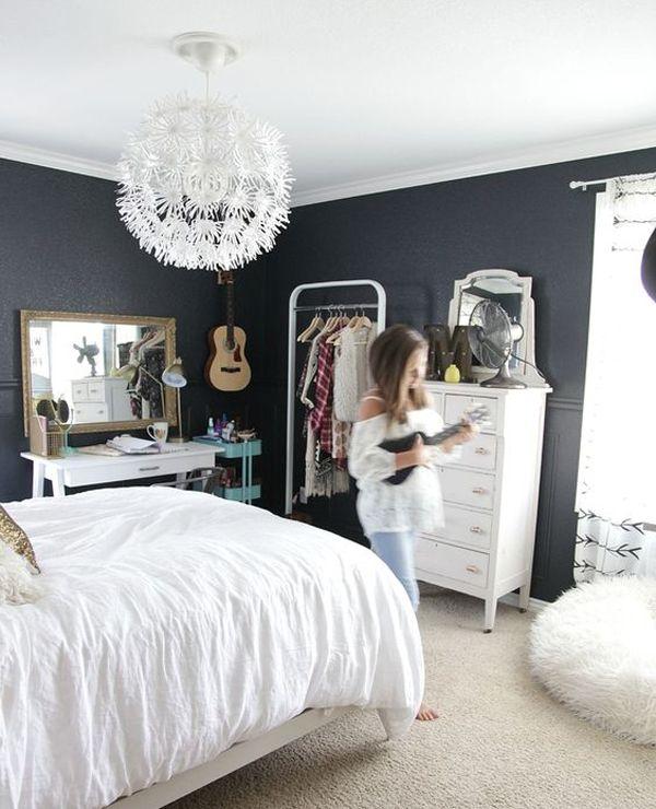 Bedroom Decor | Home Sweet Home | Girls bedroom furniture, Teen