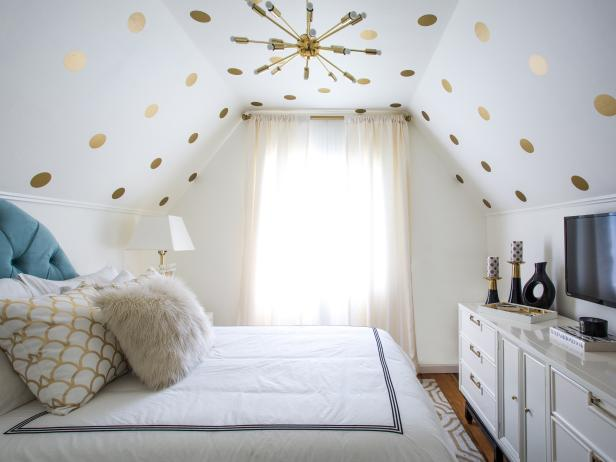Teen Bedrooms - Ideas for Decorating Teen Rooms | HGTV