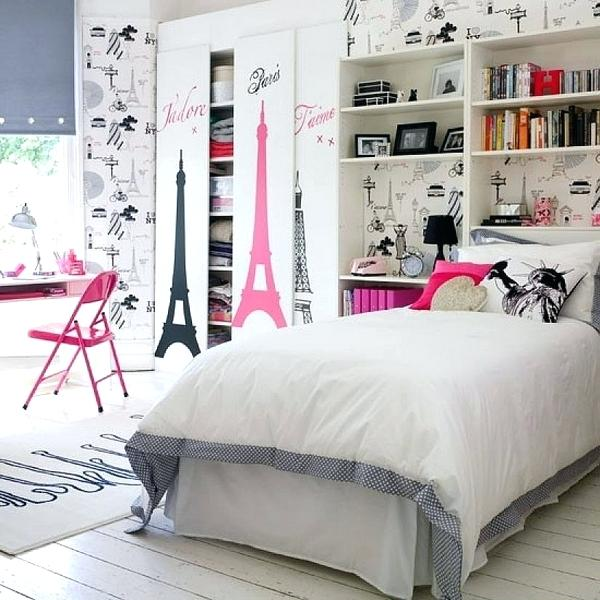 Modern Girl Bedroom Teen Girls Bedroom Ideas How To Make Them Cool