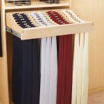 Common types of Tie Racks