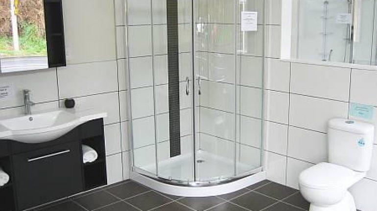 Tiled Bathrooms | portsidecle