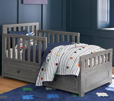 Weston Toddler Bed Conversion Kit | Pottery Barn Kids