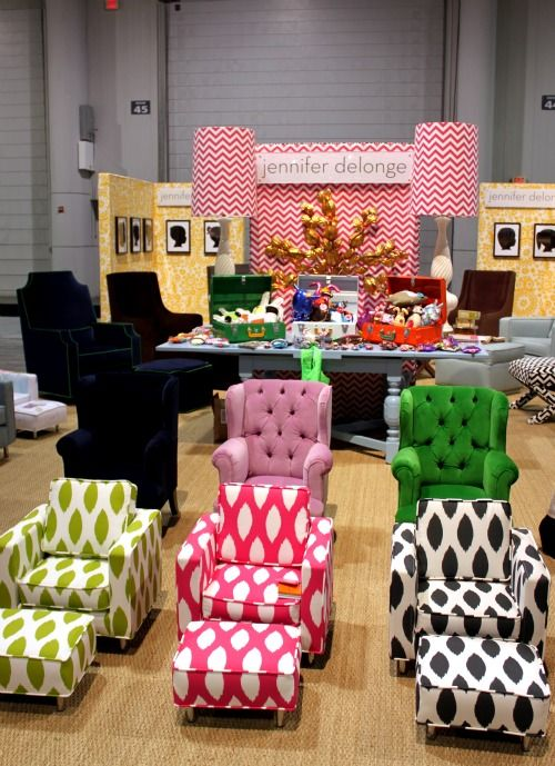 New Toddler and Nursery Furniture From Jennifer DeLonge   kids