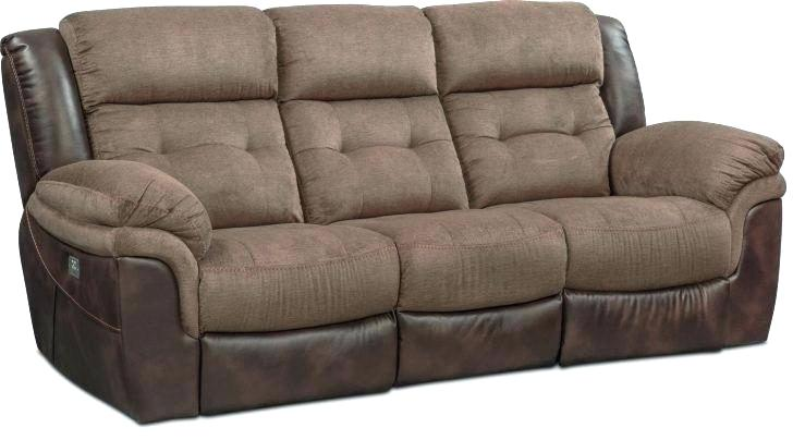 Best Leather Reclining Sofa Brands Reviews From Luxurious Power Top