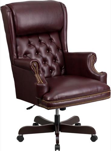 Executive High Back Swivel Chair