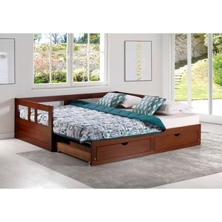 Buy Trundle Bed Kids' & Toddler Beds Online at Overstock | Our Best