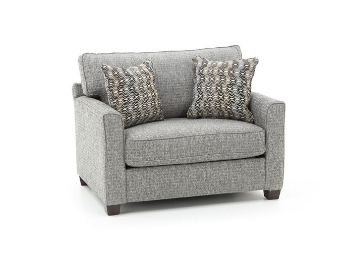 IDezign Twin Sleeper Sofa | Steinhafels