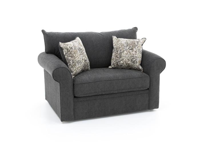 Dunham Twin Sleeper Sofa | Steinhafels
