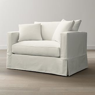 Twin Sleeper Sofas   Crate and Barrel