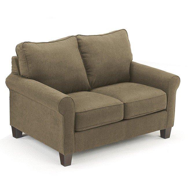 Zeth Basil Twin Sofa Sleeper Signature Design | Furniture Cart