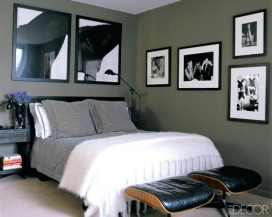 Charming Mens Bedroom Wall Art Of Ideas Decor Stylish And Sexy