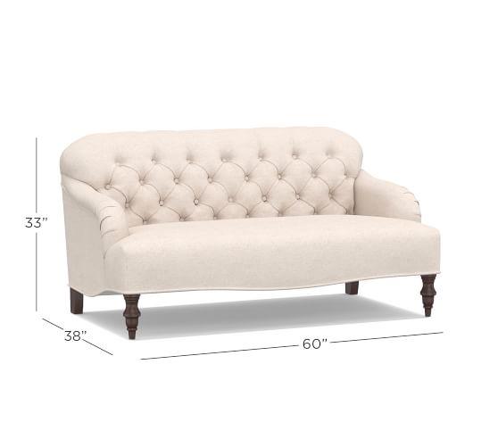 Choosing the right upholstered   loveseat