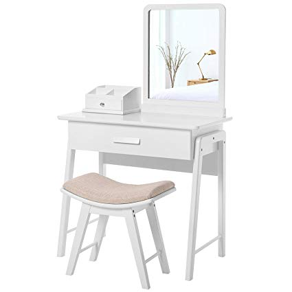 Buying vanity table