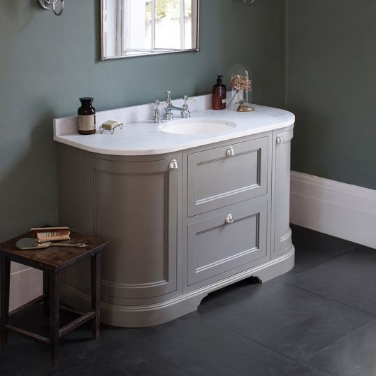 Bathroom Furniture - Traditional & Contemporary | Soakology