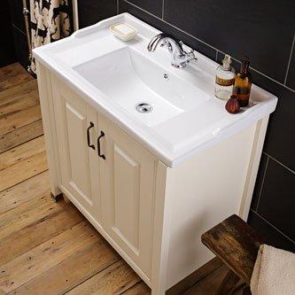 Bathroom Vanity Units | Heat & Plumb