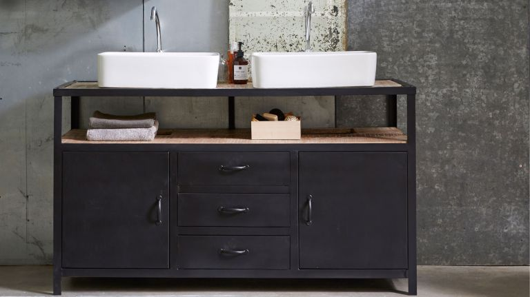 10 of the best vanity units | Real Homes