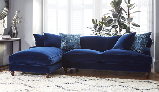 Why You Should Probably Buy a Velvet Sofa in 2017 - Swoon Worthy
