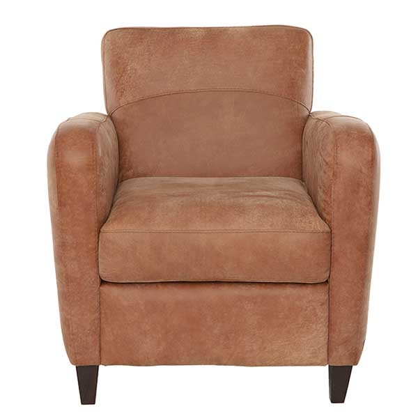 Armchairs | Leather & Fabric Chairs - Barker & Stonehouse