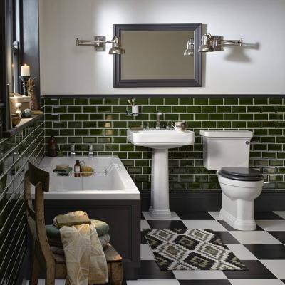 Victorian Bathrooms 4 U™ | Traditional Bathroom Suites