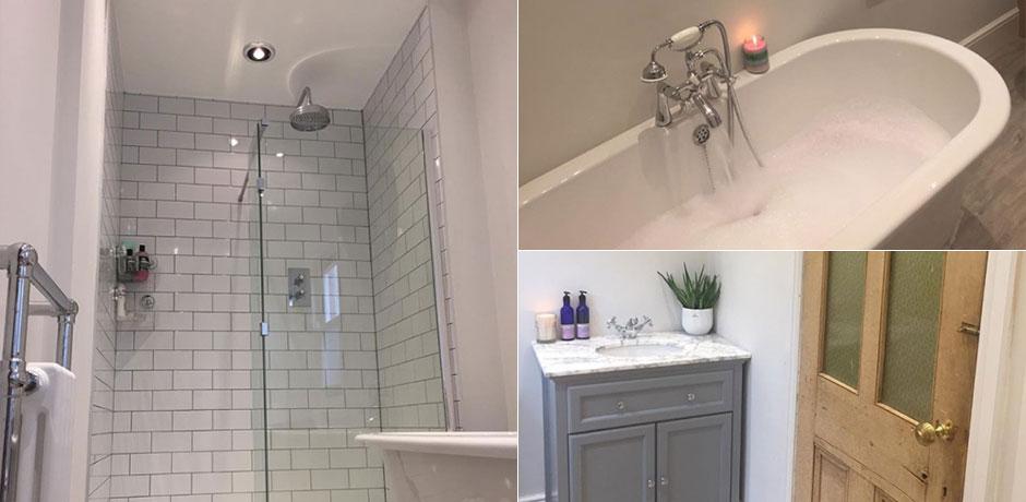 Rachel's Victorian Bathroom | Customer Bathrooms | Victorian Plumbing