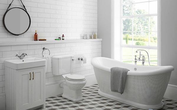 Victorian Plumbing Bathrooms - Which?