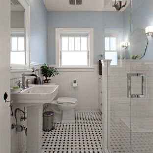 Tips for victorian bathrooms