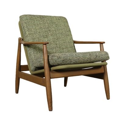 Vintage Armchair from Pizzetti, 1960s for sale at Pamono