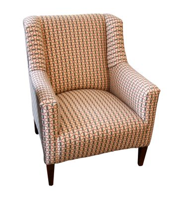 Vintage Armchair, 1930s for sale at Pamono