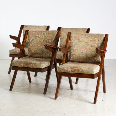 Vintage Armchair, 1960s for sale at Pamono