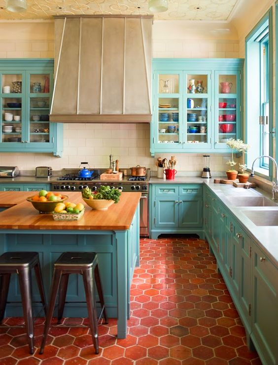 15 Amazing Vintage Kitchen Decorating Ideas That Will Inspire You