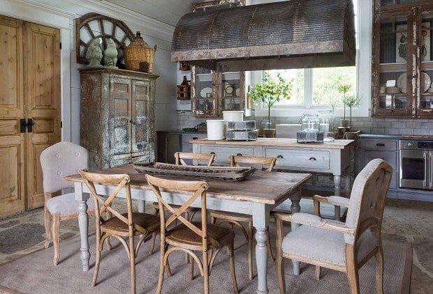 Vintage Kitchen | Antique Farmhouse